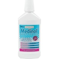 MEDINOL MOUTHWASH 500ML