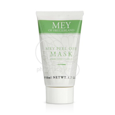 MEY - Peel Off Mask Precious Gold - 50ml
