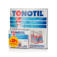 TONOTIL - Tonotil - 10x10ml
