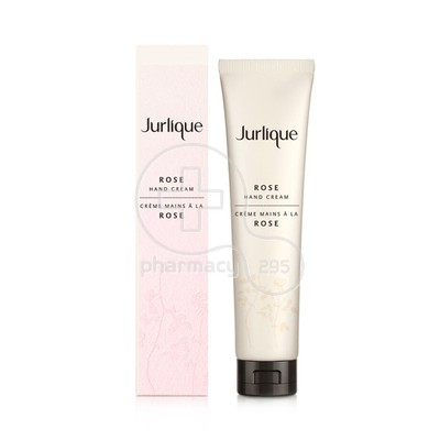 JURLIQUE - ROSE Hand Cream - 40ml