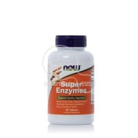 NOW - Super Enzymes - 90tabs
