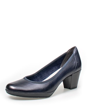 COMFORT PUMP, MEDIUM HEEL