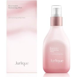 Jurlique Rosewater Balancing Mist with Hydrating Jurlique Rose 100ml