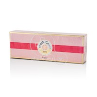 ROGER & GALLET - ROSE Soap - 3x100gr