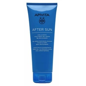 APIVITA After sun 200ml