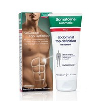 SOMATOLINE COSMETIC MAN TOP DEFINITION SPORT (ΑΓΩΓΗ ΚΟΙΛΙΑΚΟΙ) 200ML