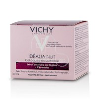 VICHY - IDEALIA Night - 50ml