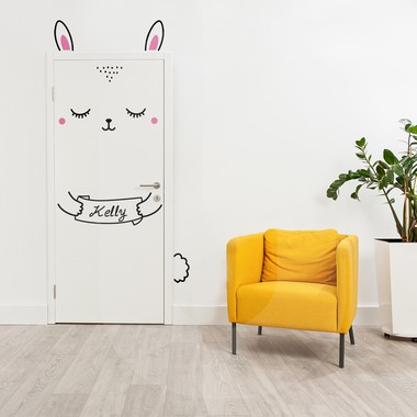 Bunnydoor2 english
