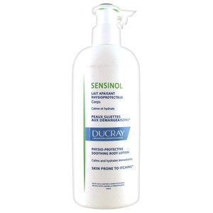 Ducray sensinol soothing lotion 400ml