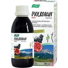 A.Vogel Molkosan Fruit Πρεβιοτικό 200ml