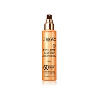 LIERAC SUNISSIME BODY MILK SPRAY SPF50 150ML