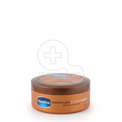 VASELINE - INTENSIVE CARE Cocoa Radiant Body Butter - 250ml