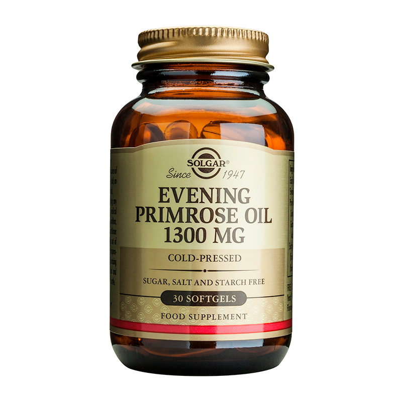 Evening Primrose Oil 1300mg softgels