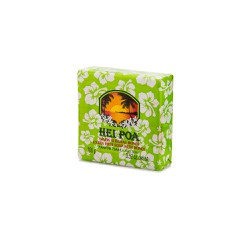 Hei Poa Extra Rich Soap With Monoi Ενυδατικό Σαπούνι 100gr