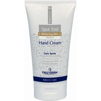 FREZYDERM SPOT END HAND CREAM 50ML