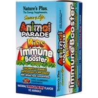 NATURES PLUS ANIMAL PARADE KIDS IMMUNE