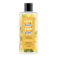 LOVE BEAUTY AND PLANET - Αφρόλουτρο Coconut And Ylang Ylang - 500ml
