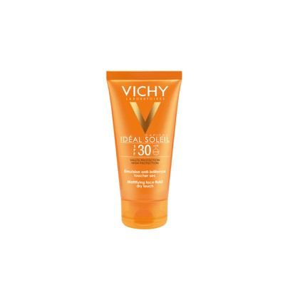 Vichy - IDEAL SOLEIL SPF30 Ματ Αποτέλεσμα - 50ml Oily/Combination skin