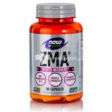 Now Sports ZMA - Sports Recovery, 90caps