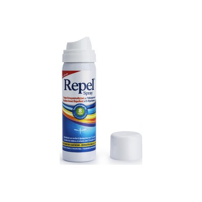 Uni pharma repel spray 50ml