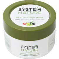 System Nature Revitalizing Mask 250ml
