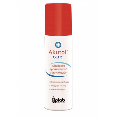 Uplab - Akutol care spray - 60ml