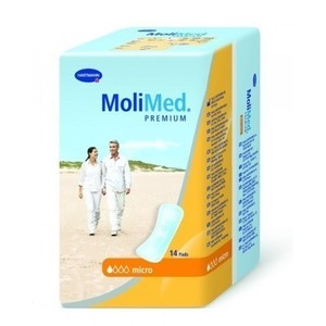 Molimed premium micro pads