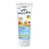 Frezyderm Baby Sun Care Lotion For Babies & Children Face - Body Spf25 100ml