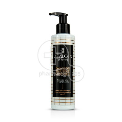 ZEALOTS OF NATURE - Balancing Face Toner Chamomile - 200ml