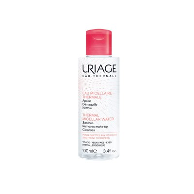 Uriage - Eau Micellaire Thermale Sensitive Skin - 100ml