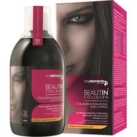 MY ELEMENTS BEAUTIN COLLAGEN (MANGO-MELON) 500ML