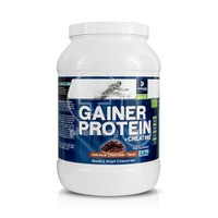 MY ELEMENTS - SPORTS Gainer Protein Powder + Creatine (Chocolate) - 2,0kg