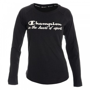 110848 1. -19%. CHAMPION. Long sleeve crewneck t-shirt 606e2f5f498