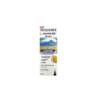 PHYSIOMER KIDS EXPRESS NASAL SPRAY 20ML
