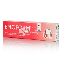 Emoform Fluor Swiss, 85ml