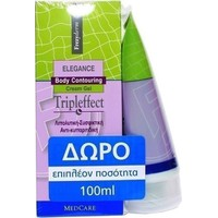 Frezyderm Tripleffect Cream-Gel 150ml & Δώρο 100ml