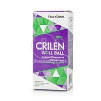 FREZYDERM - CRILEN Roll Ball - 50ml