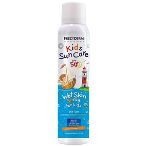 Frezyderm kids sun care 200ml