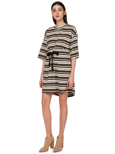 Ελαφρύ πλεκτό φόρεμα 203b8761486