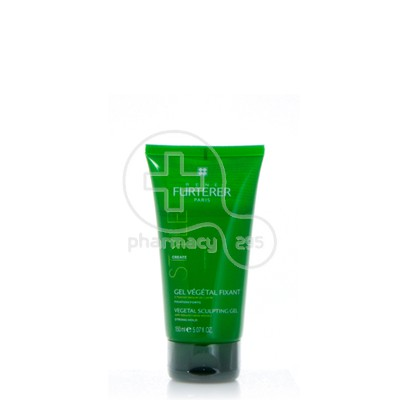 RENE FURTERER - STYLE Gel Vegetal Fixant - 150ml