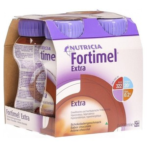 Fortimel extra chocolate