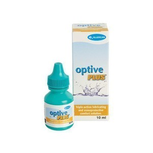 Optive plus 10ml 5172e81027085