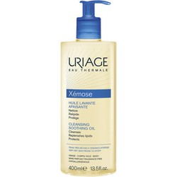 Uriage Xemose Soothing Cleansing Oil 400ml