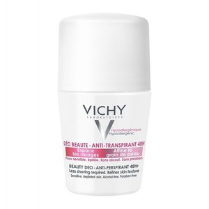 VICHY Deo ideal finish roll on 48H 50ml