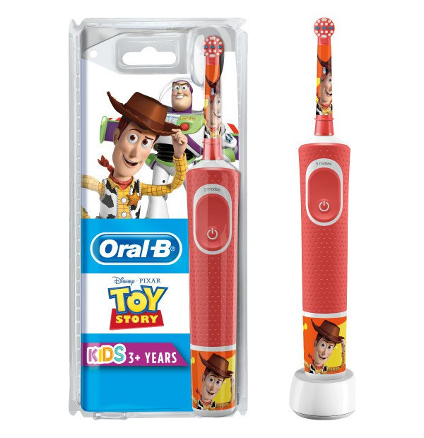 ORAL-B VITALITY KIDS TOY STORY 1X1