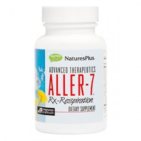 NATURE`S PLUS ALLER-7 RX-RESPIRATION 60 VCAPS