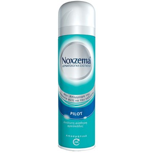 NOXZEMA Pilot deodorant 48h spray 150ml