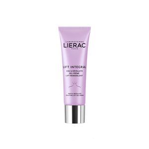 LIERAC LIFT INTEGRAL NECK&DECOLLETE CREAM-GEL 50ML