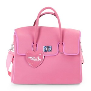 Neoprene Nursery Back Pack Old Pink