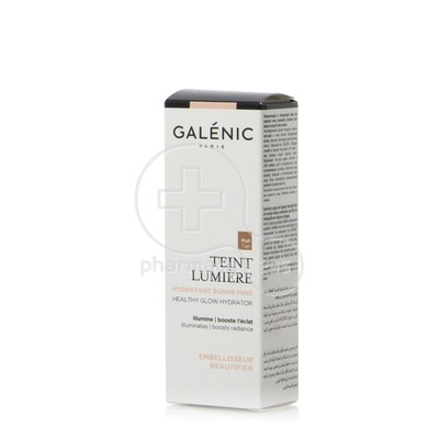 GALENIC - NEW TEINT LUMIERE Hydratant Bonne Mine (Mat) - 30ml